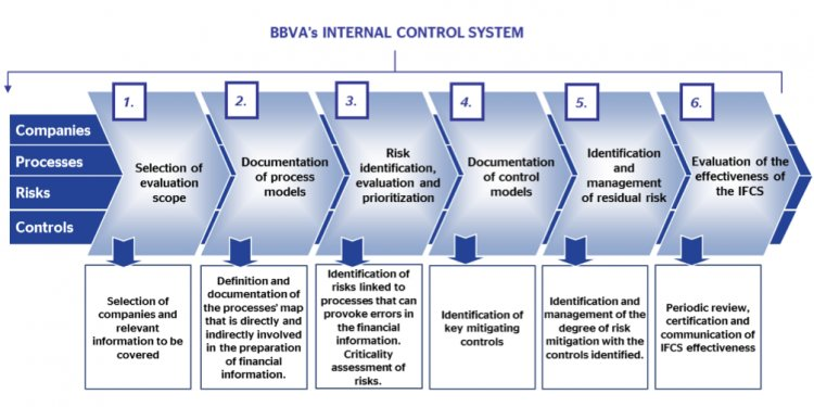 The Internal Control Units