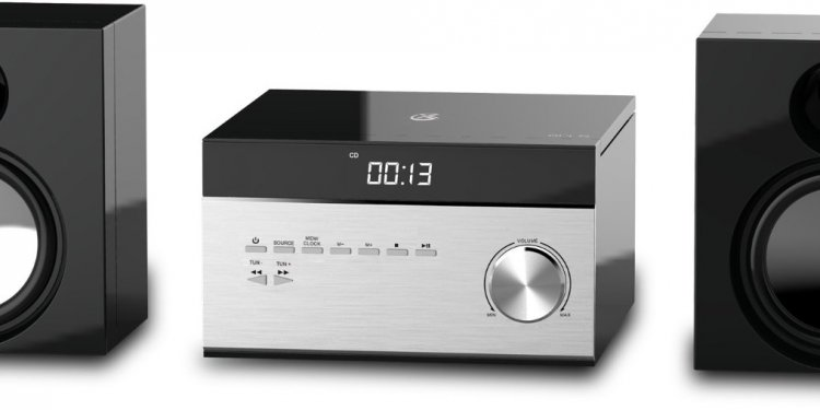 Amazon.com: GPX HC225B Stereo