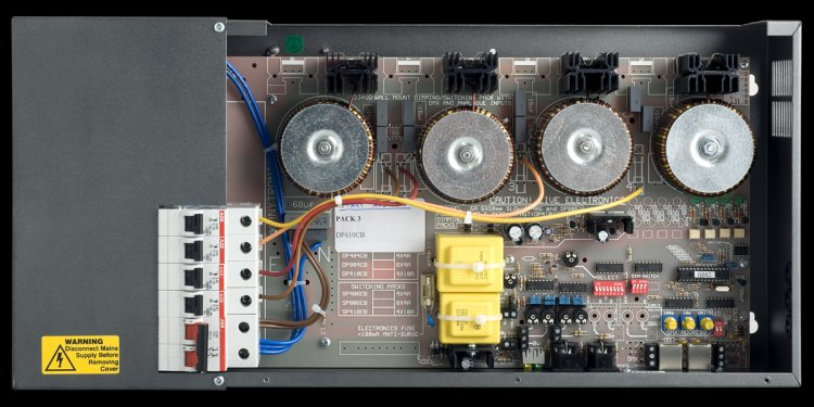 ALDP410CB - 4 channel dimming