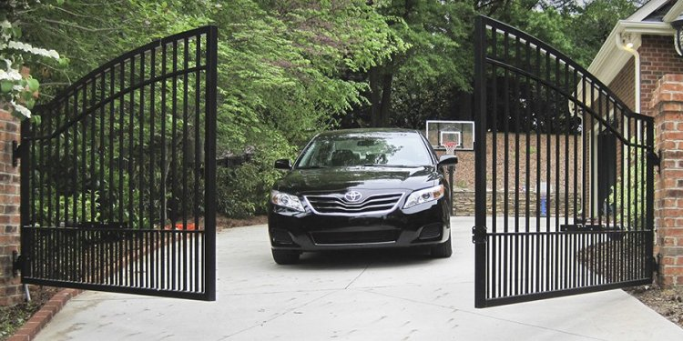 Automatic Gate Openers by
