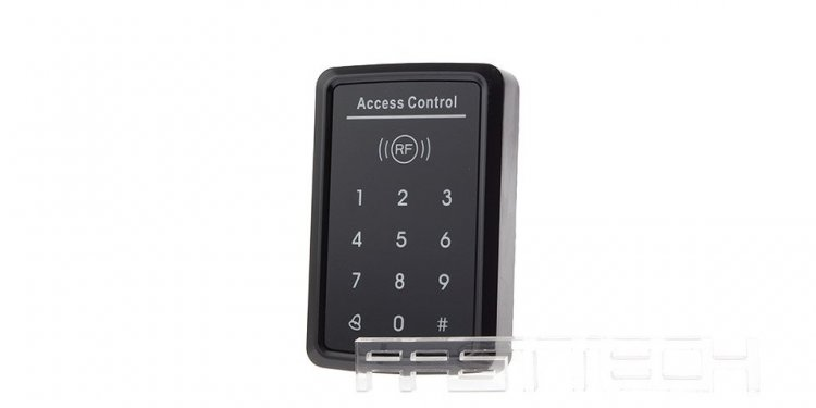Buy T20 Access Control ID Card