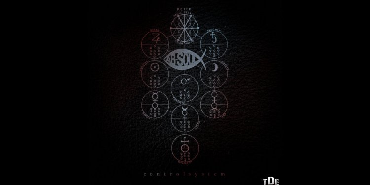 Control System by Ab-Soul on