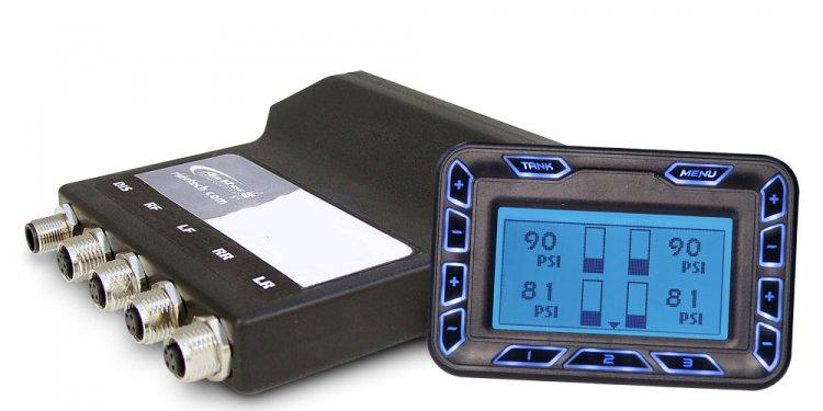 RidePro Control System