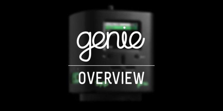 Genie - Motion Control Time