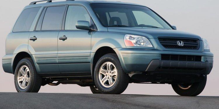 Honda recall involves scary