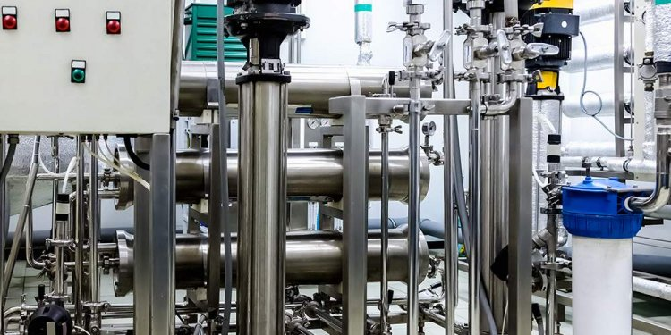 Industrial Automation Systems