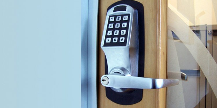 Electronic Entry & Access