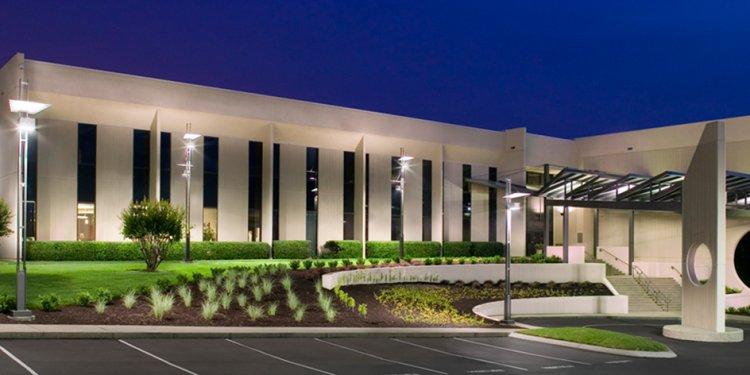 Thomas Nelson Headquarters