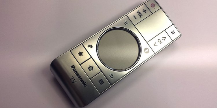 Panasonic N2QBYA11 TOUCH