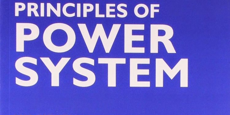 Principles of Power Systems by