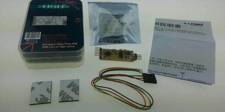 F13064 G.T.Power LED Light