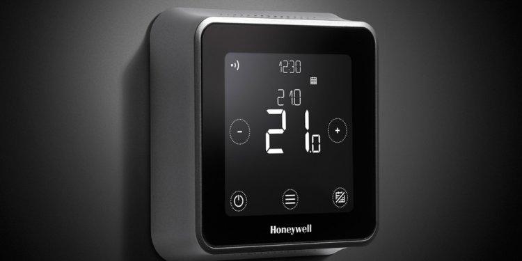 Honeywell launches