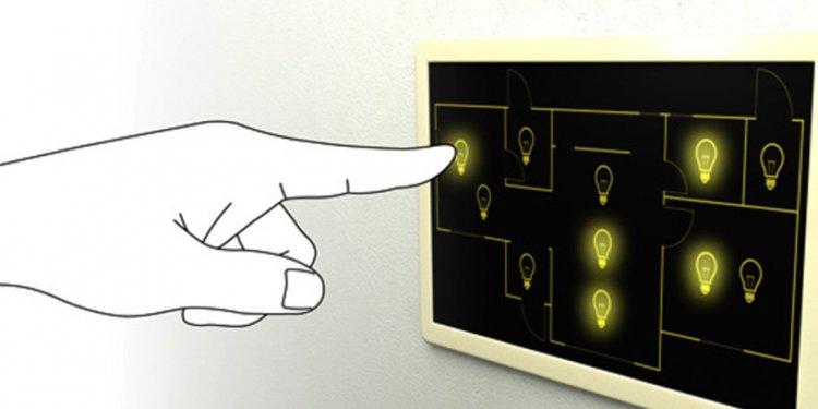 Wired vs Wireless Lighting