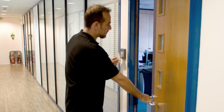 Access Control Systems UK