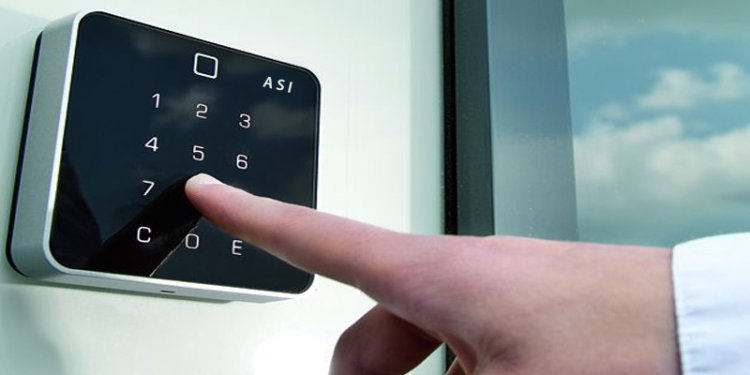 Syris Access Control Systems