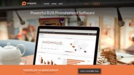 Best open source inventory management software: Procurics