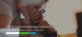 Best open source inventory management software: Sellsy