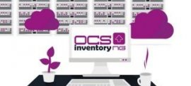 Best open source inventory management software: OCS