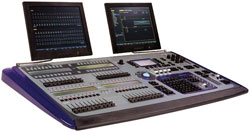Control Boards, theater supplies, theatre supplies