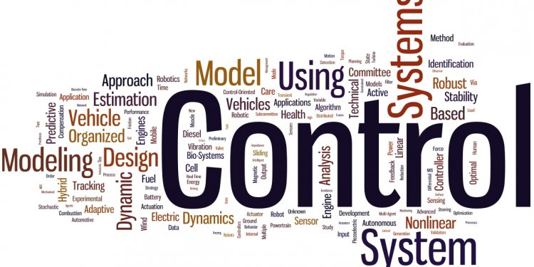 Systems and Control Engineering