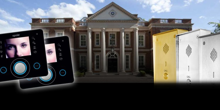 Access Control Systems London