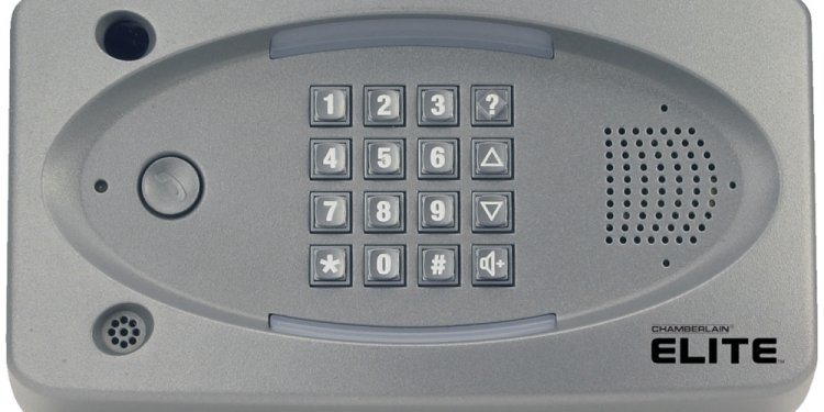 Access Control System Installation Manual