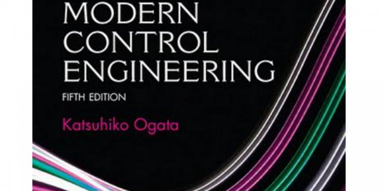 Control Engineering PDF