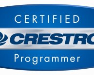 Crestron lighting control systems