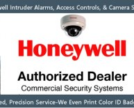 Honeywell Access Control Systems