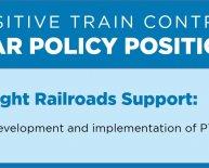 Positive Train control Systems