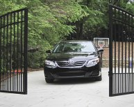 Remote control Gate systems