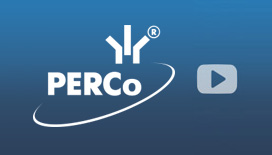 Video about the PERCo Company
